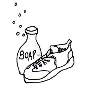 Icon Sport und Körperpflege
